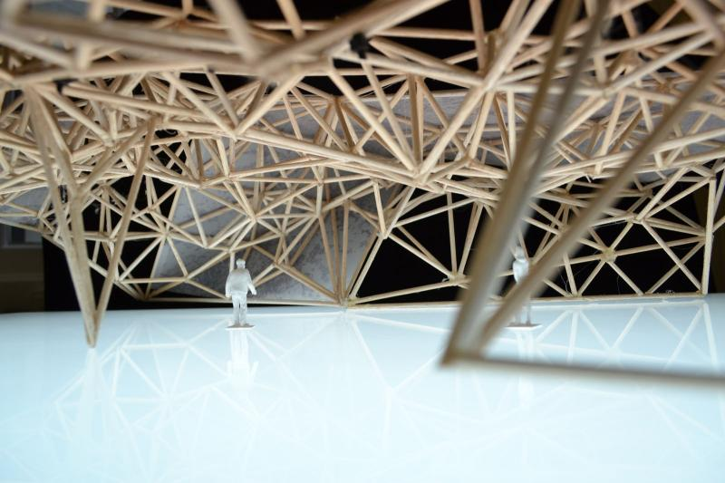 AA School Of Architecture Projects Review 2011   Design U0026 Make   Big Shed  Project