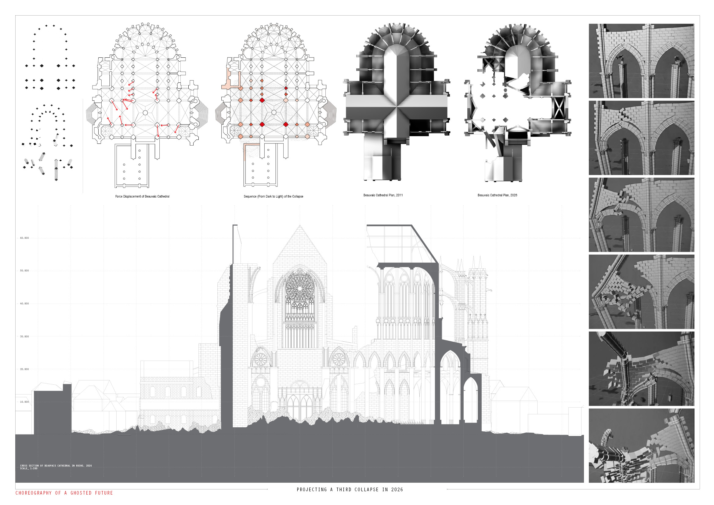 Aa School Of Architecture Projects Review 2011 Diploma 3