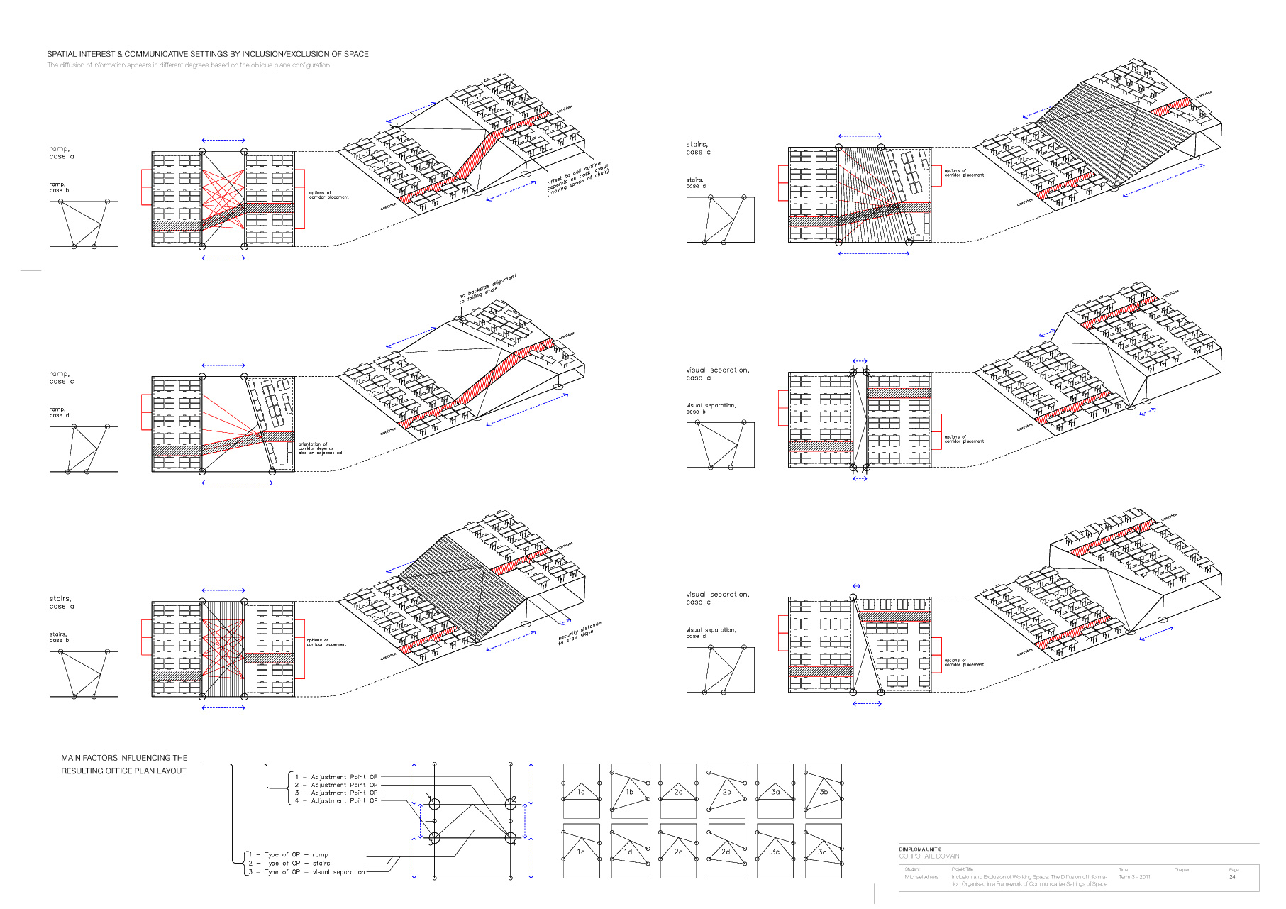 Aa school of architecture projects review 2011 diploma 8 for Architecture oblique