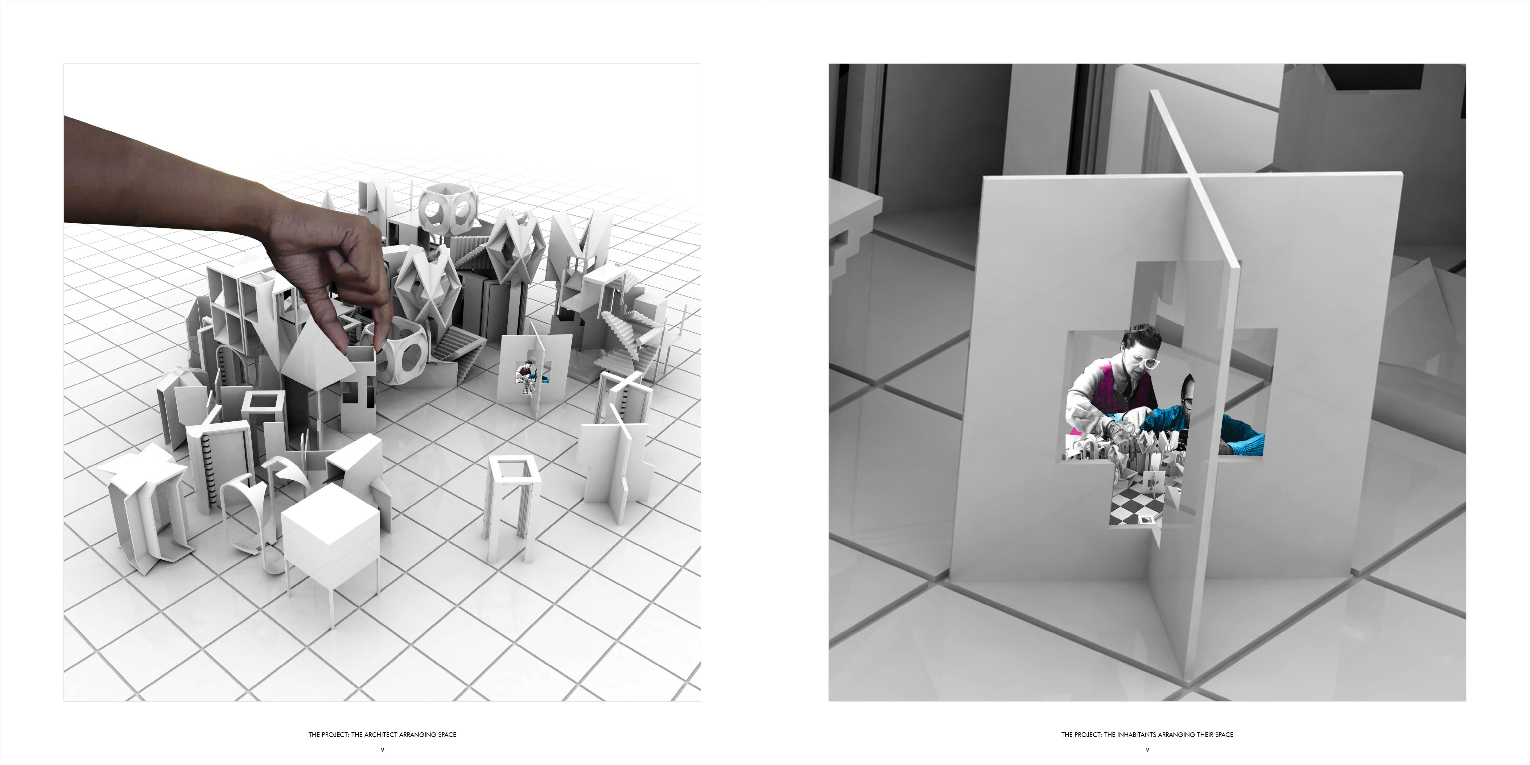 Aa School Of Architecture Projects Review 2011 Diploma 9 Manijeh