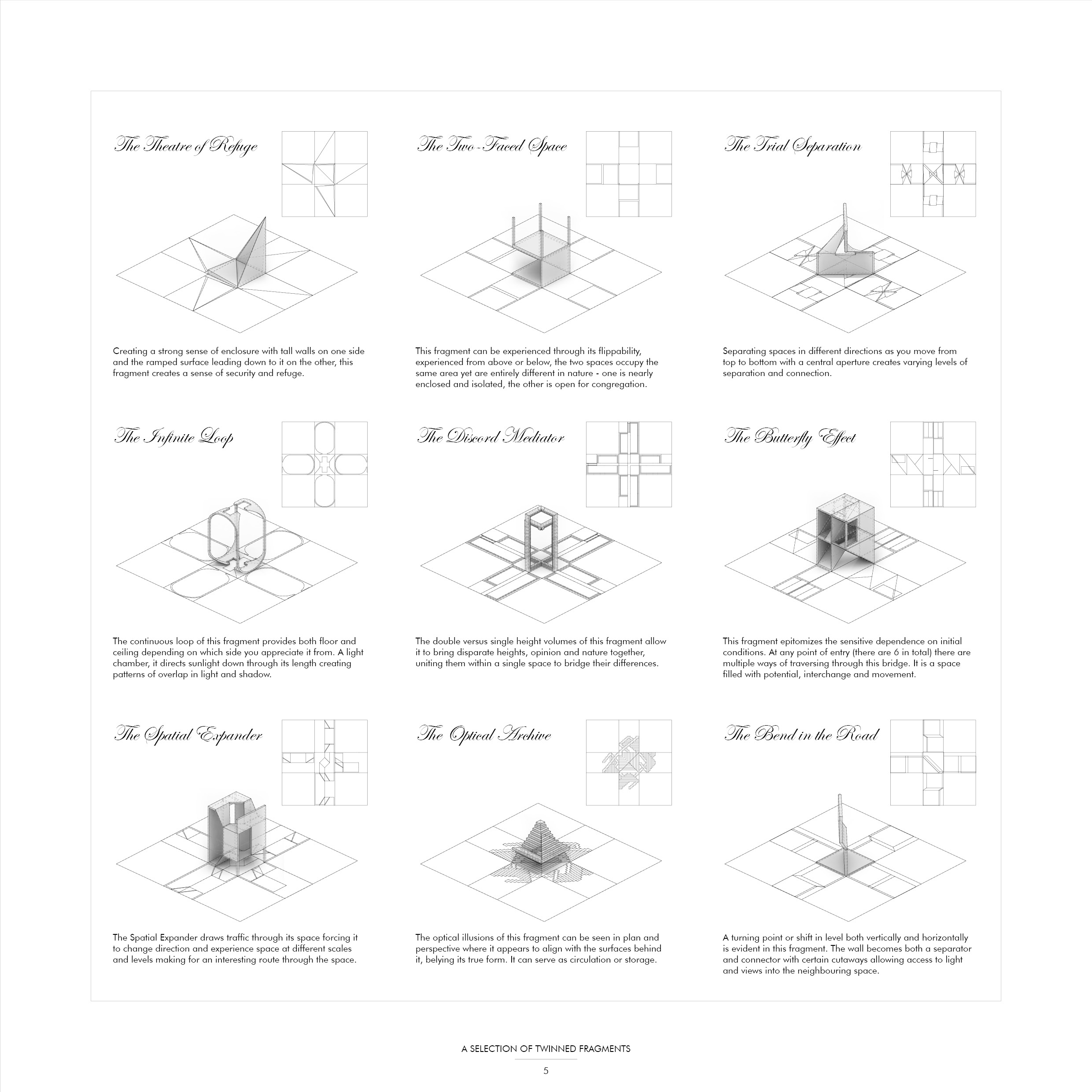 Aa School Of Architecture Projects Review Diploma