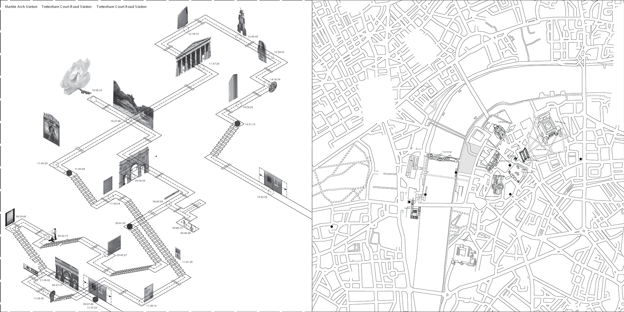 Image Result For Paris Tourist Map