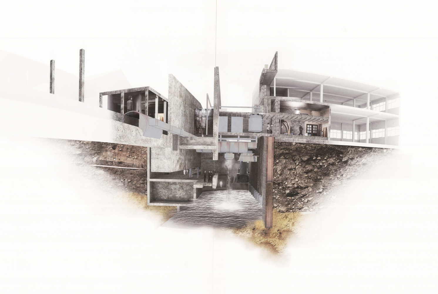 AA School of Architecture Projects Review 2011 - Diploma