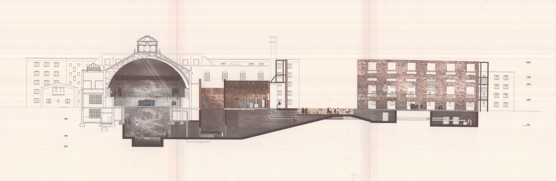 Aa School Of Architecture Projects Review 2011 Diploma