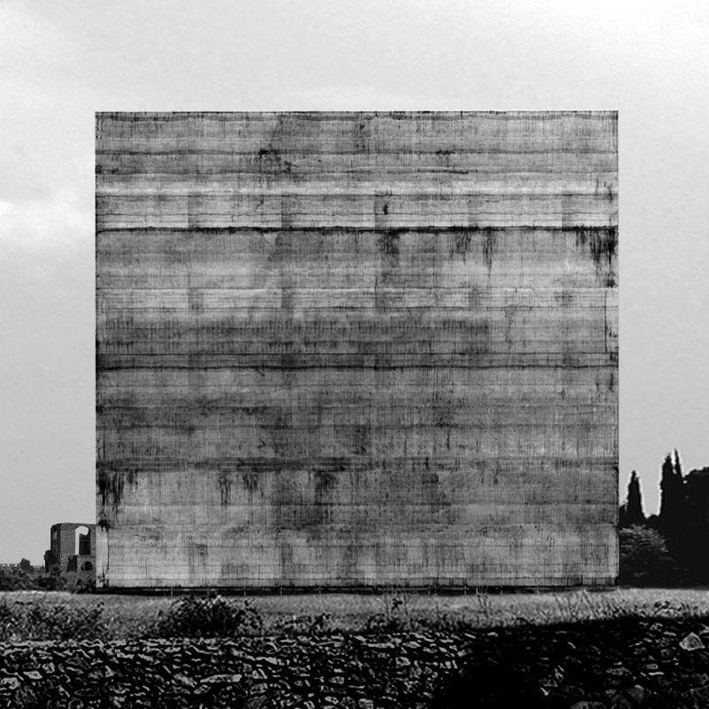 The monument is a critique and provocation of how we work and live in between extremes. In a society where labour has become a necessity, whether or not there is room for meaning, to think or create something that goes beyond means to an end to means with no end.  Without the monument and the tomb, what is common to each one of us will cease to exist in the city and will only remain in the landscape of the past.