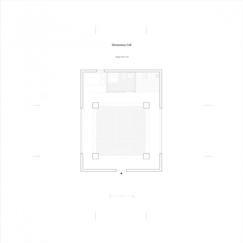 Single unit @ 1:25 