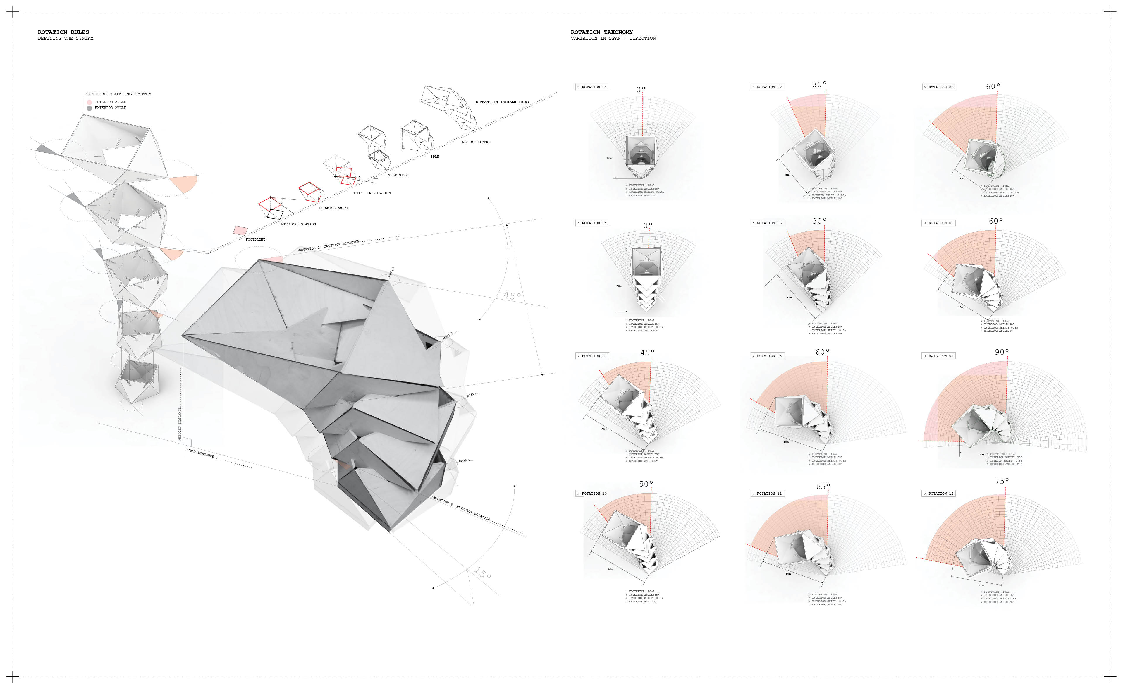 Aa school of architecture projects review 2011 diploma for Quality of space in architecture