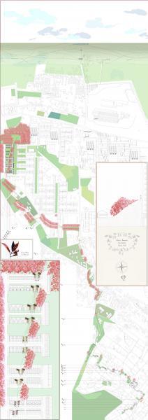 Processional trail of secret gardens - from Brescia, into the landscape.