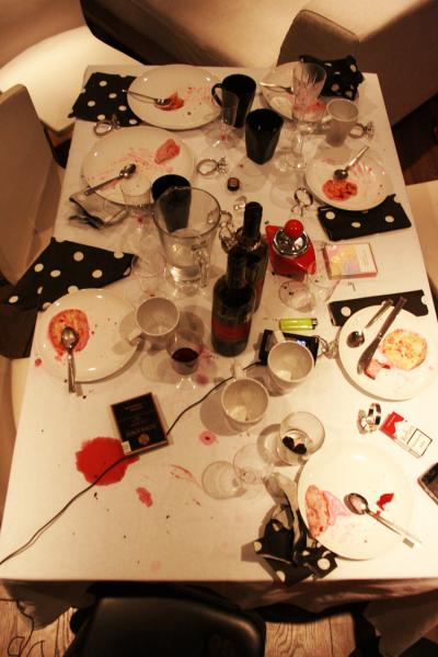 Beetroot Banquet 1