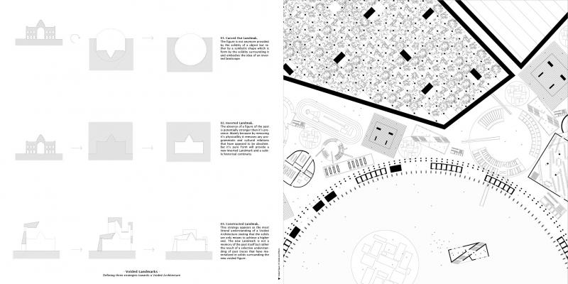 Figure / Ground Reversals