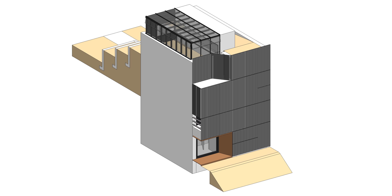 dissertation sustainable architecture